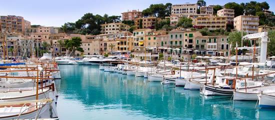 Mallorca Cala Figuera Hotel