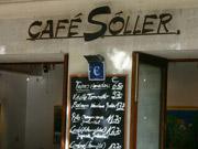 Cafe Sóller