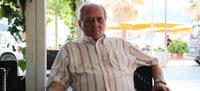 Entrevista a Bartolomé Lopez