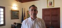 Entrevista a Carlos Simarro