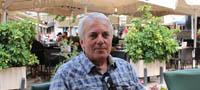 Entrevista a Damián Bennasar