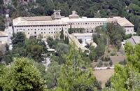 Kloster Lluc - Ausflüge in die Umgebung von Sóller/Mallorca