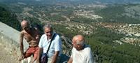 De na Burgesa al mirador de n'Alzamora
