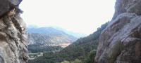 De Orient a Alaró, pel pas de l'escaleta