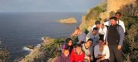 Una excursió de ses Puntes a la Torre Picada