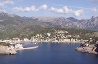 Von Sóllers Hafen zur Muleta und über Sóller zum Hafen zurück
